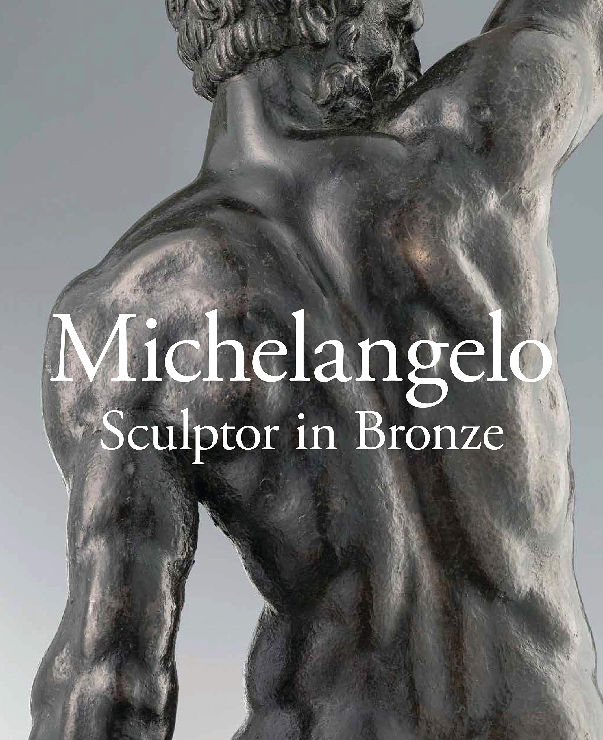 michelangelo the sculptor volume 1 text