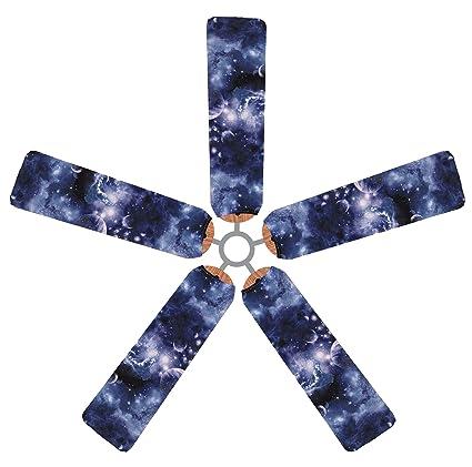 Fan blade designs outer space ceiling fan blade covers amazon fan blade designs outer space ceiling fan blade covers aloadofball Images