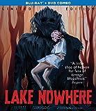 Lake Nowhere [Blu-ray]