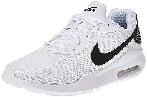 Nike Sportswear Damen Sneaker Air Max Oketo Sportschuhe Weiß