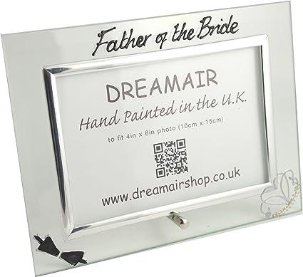 Amazon.com - Father of the Bride Frame Landscape - Single Frames