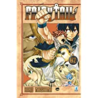 Fairy tail: 61