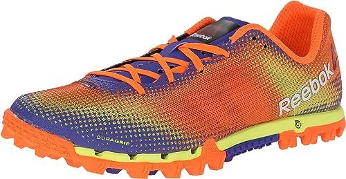 Reebok Todo Terreno Sprint Zapatillas de Running: Amazon.es: Zapatos y complementos