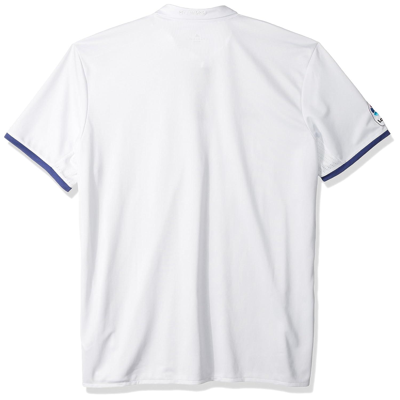 5063f898d Amazon.com   adidas International Soccer Real Madrid Men s Jersey
