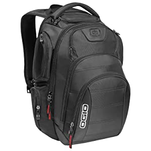 OGIO Gambit 17 Day Pack