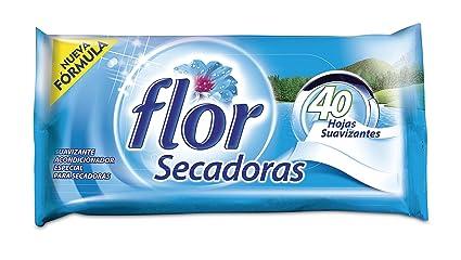 Flor Suavizante Acondicionador Especial para Secadoras - 380 g
