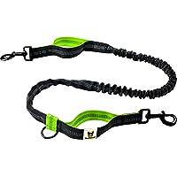 Cuerda elástica de correa de perro manos libres | Extensión para cuerda de perro | Cuerda de repuesto de Hundefreund