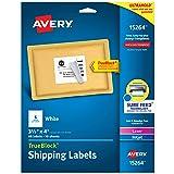 Avery Shipping Address Labels, Laser & Inkjet
