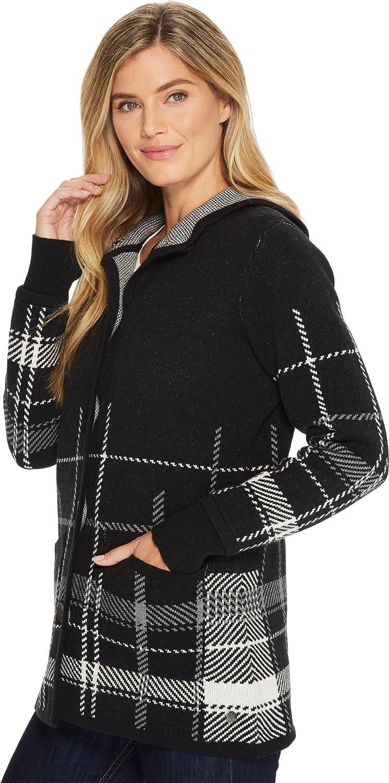 Royal Robbins Sweater Coat Hoody