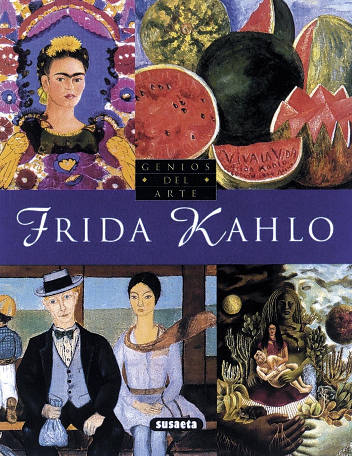 frida khalo edicion espanol spanish edition