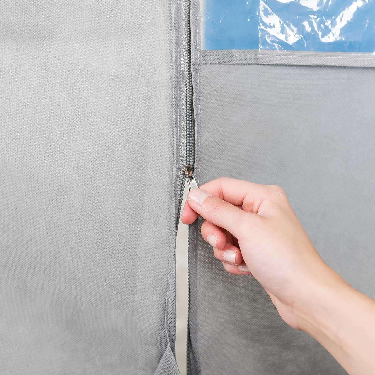 Rayen 6111 - Cubre tendedero para Ropa para Calefactor, Ajustable a Todos los tendederos, Gris: Amazon.es: Hogar