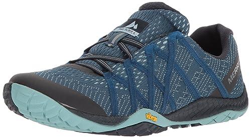 Merrell Trail Glove 4 E-Mesh, Zapatillas de Running para Asfalto para Mujer: Amazon.es: Zapatos y complementos