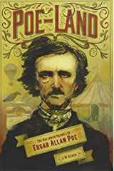 Poe-Land: The Hallowed Haunts of Edgar Allan Poe Paperback