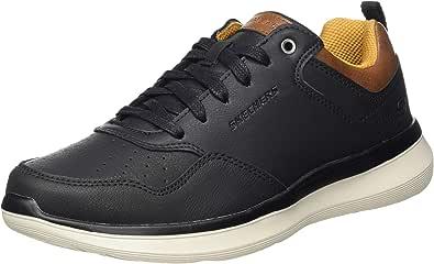 Skechers Delson 2.0-Planton, Zapatillas Hombre