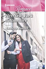 Her New York Billionaire Kindle Edition