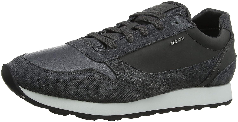 Geox U Vincit A, Zapatillas para Hombre