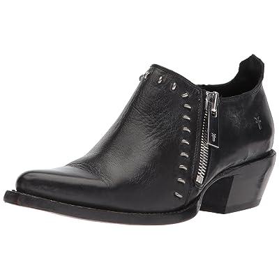 FRYE Womens Sacha Rebel Shootie: Shoes