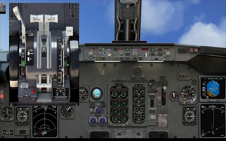737 Pilot in Command - Evolution (PC DVD): Amazon co uk: PC