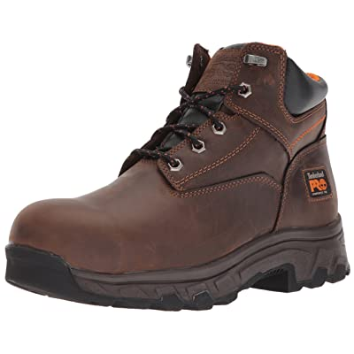 "Timberland PRO Mens Workstead 6"" Composite Safety Toe 