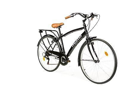 Moma Bikes Bicicletta Passeggio Citybike Shimano
