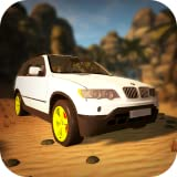 mud truck games - German Crossover 3D