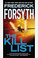 The Kill List: A Terrorism Thriller