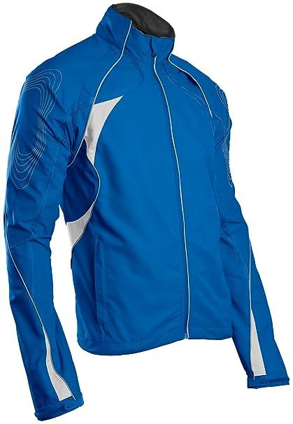 Sugoi Versa - Chaqueta de running para hombre, tamaño XL ...