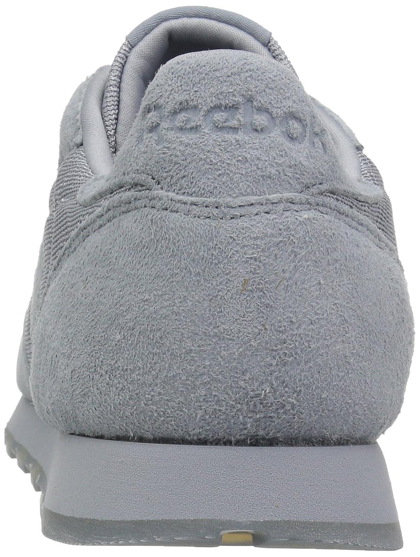 6c724fc81b Reebok Women's Cl Lthr Lace Sneaker