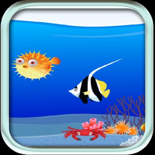 Game Deluxe Aquarium (Undersea Adventure HD Deluxe)