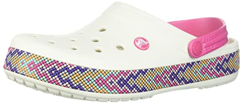 ab58d332e97f Crocs Unisex Adults  Crocband Gallery Clog  Amazon.co.uk  Shoes   Bags