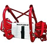 Elro BBVL  Feuerleiter/ Fluchtwegleiter, 4.5 Meter