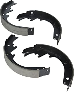 Bendix R452 Relined Brake Shoe Set