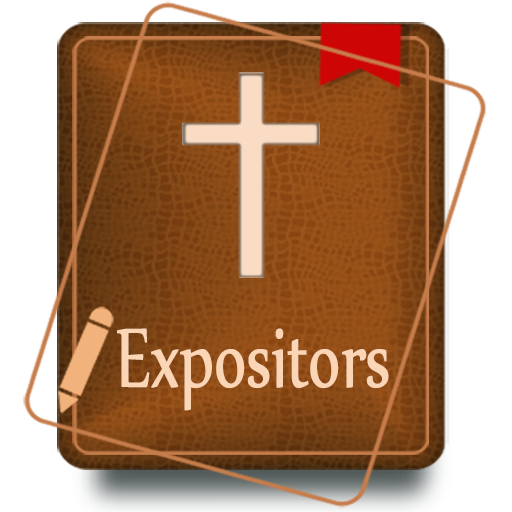 Expositor's Bible Commentary Free]()