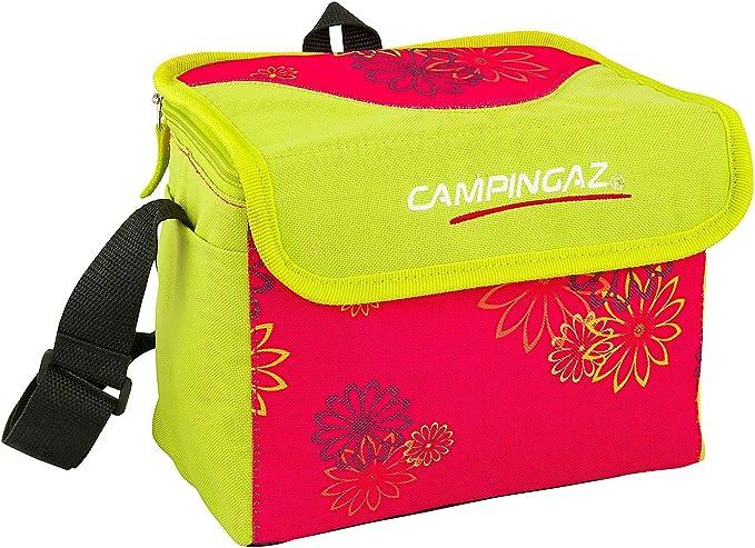 CAMPINGAZ Kühltasche Pink Daisy Faltbar - Nevera para Acampada