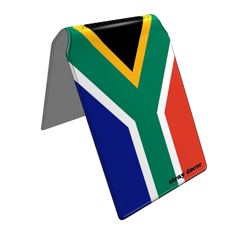 Stray Decor (South African) Buspass Fahrkartenhalter im Brieftaschenformat, IsarCard, fahrCard, RMV Clevercard, Kolibricard oder Karteninhaber auf Reisen SD-0092