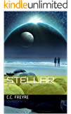 Stellar Series - Chapter Books for Children Ages 7 to 12.  Adventure, Science Fiction, Fantasy Books for Kids.  Stellar Series Book 1