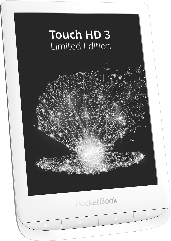 Pocketbook E Book Reader Touch Hd 3 Limited Edition 6 Computer Zubehör