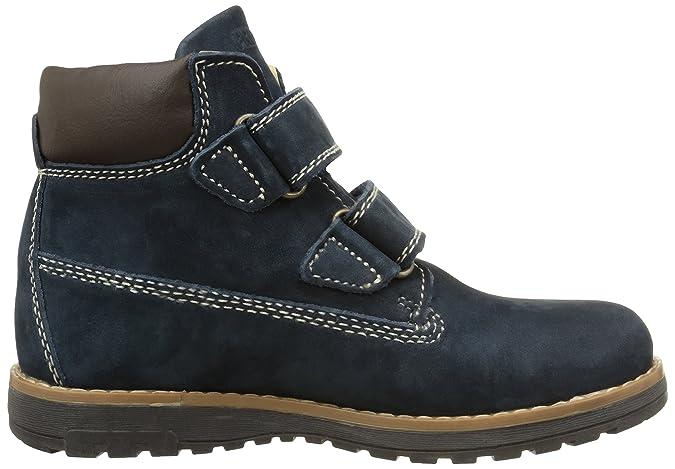 Primigi Aspy 1, Chaussures de Ville Mixte Enfant - Jaune (Senape), 24 EU