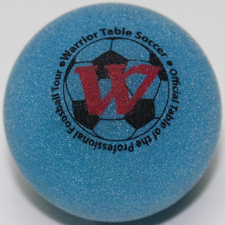 4 Warrior Pro Game Foosballs Warrior Table Soccer