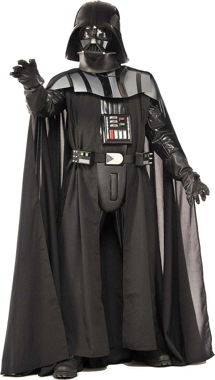Star Wars - Disfraz de Darth Vader, Edición Suprema (Rubies ...