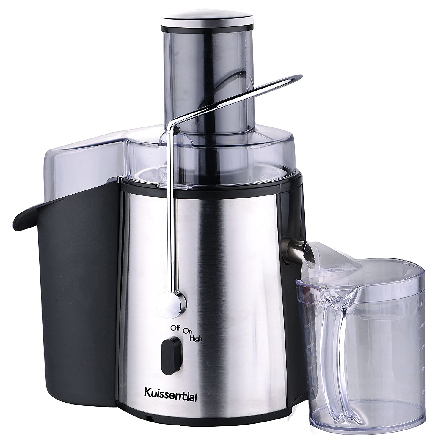 Best Juicers - Comparisons & Reviews of Top Rated Juicers Safety.com