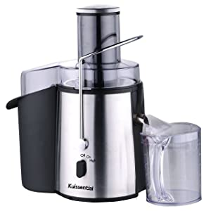 Kuissential 2-Speed 700 Watt Juice Extractor