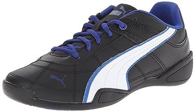 PUMA Tune Cat B 2 JR Sneaker (Little Kid Big Kid)  cec39d6f9