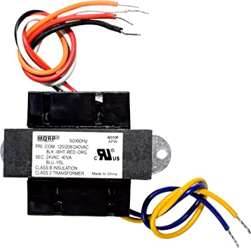Transformer Compatible with Nest Doorbell Power Supply Adapter Replacement