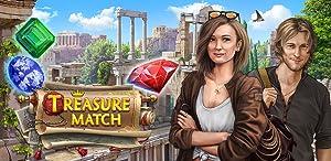 Treasure Match 3 from Tamalaki