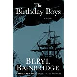The Birthday Boys: A Novel