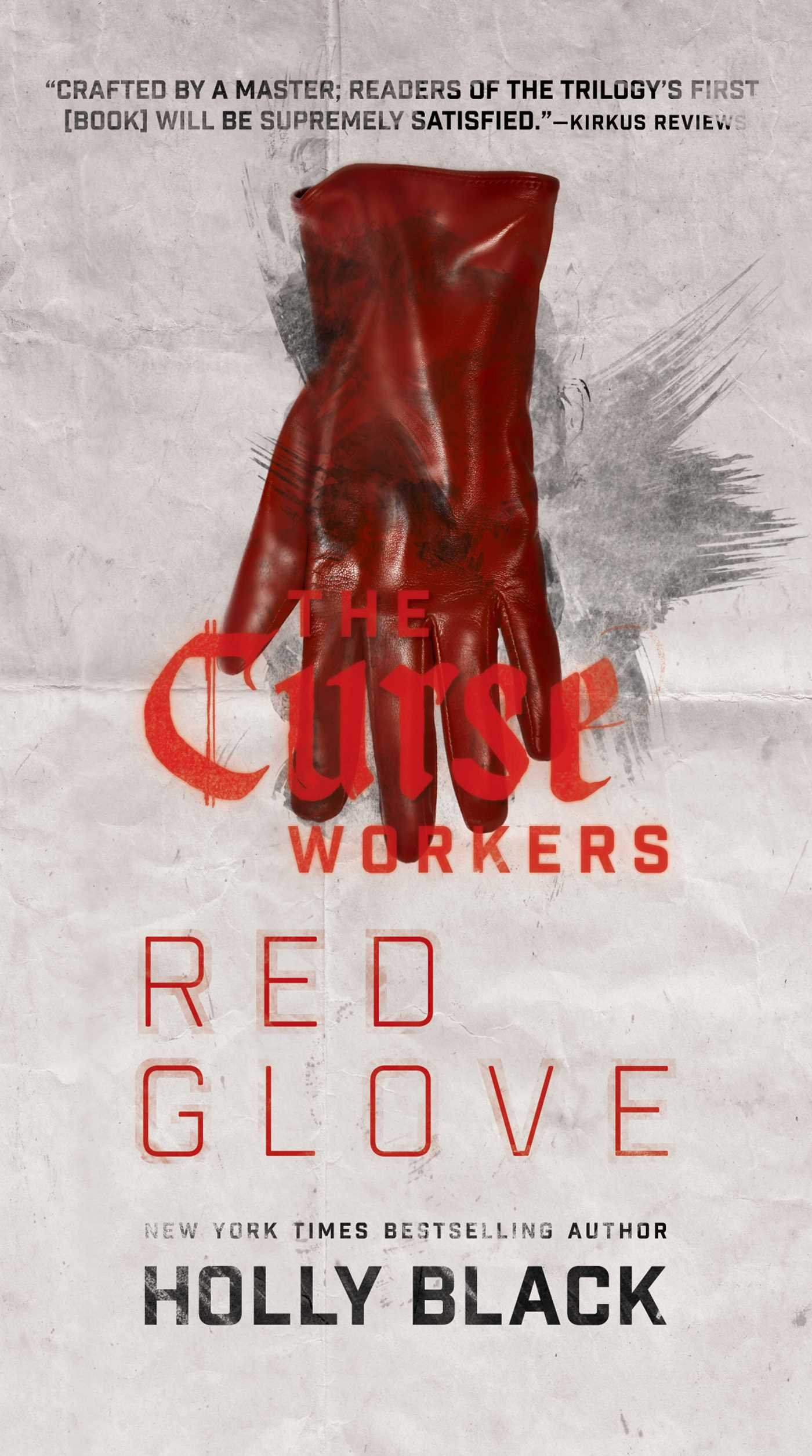 Red Glove (The Curse Workers) ebook