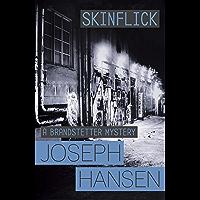 Skinflick: Dave Brandstetter Investigation 5 (English Edition)