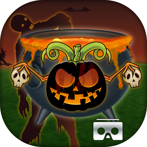 VR Horror Graveyard Tour (Virtual Apps compare prices)