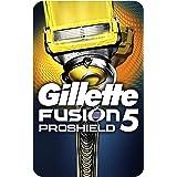 Gillette Fusion ProShield - Maquinilla para hombre con FlexBall